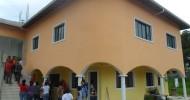 Inaugurazione Marengo Baixo