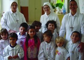 Congregazioni femminili
