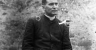 Servo di Dio P. Giovanni Minozzi