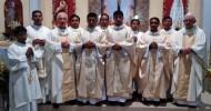 Giorni di esultanza e di speranza per i Discepoli in Perù