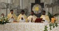 Policoro, Messa dei nuovi sacerdoti