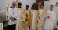 Prima Messa a Marano di Napoli