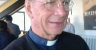Don Savino D'Amelio, nuovo Superiore