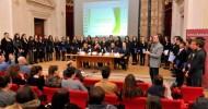 Rieti rende omaggio a Padre Giovanni Minozzi