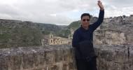 Don Angel Ottavio Jimenez Bello, torna alla Casa del Padre